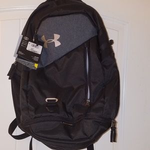 Under armour backpack NWT